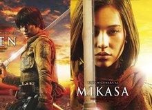 """Top 10 bộ phim live-action chuyển thể từ manga tệ hại nhất lịch sử, Attack On Titan và Dragon Ball đều """"dính lời nguyền"""""""