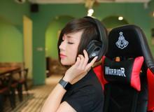 """Tai nghe wireless gaming DareU A700: Giá đẹp, nghe """"phê"""" và đặc biệt bền bỉ"""