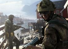 Siêu phẩm Battlefield 6 và Battlefield Mobile sắp ra mắt vào năm nay