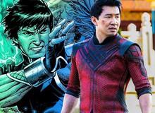 Điểm tương đồng và khác biệt giữa siêu anh hùng Shang-Chi trong MCU với nguyên tác comic