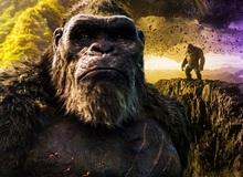 Giả thuyết cực thuyết phục cho thấy King Kong có mối liên hệ mật thiết với Tarzan