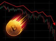 Bitcoin rớt giá 25% so với thời đỉnh cao sau tin Mỹ định tăng gấp đôi thuế