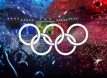 Lần đầu tiên trong lịch sử, video game sẽ được thi đấu tại Thế vận hội Olympic
