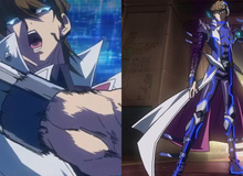 """Yu-Gi-Oh!: 5 lý do chỉ ra Kaiba Seto không hoàn toàn là một kẻ phản diện mà cũng """"chính nhân quân tử"""""""