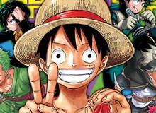 Những điểm tương đồng về hệ thống sức mạnh trong thể loại anime/manga Shonen (P.1)
