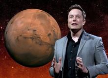 """""""Người sao Hỏa"""" Elon Musk: Mơ về việc con người làm chủ cả ngân hà, rải tiền ra vũ trụ"""