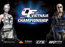 """Vòng 64 đội CFVN Championship 2021 - """"Phát súng"""" xuất phát cho cuộc đua kỳ thú"""