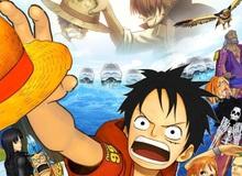Giả thuyết One Piece: Chiếc mũ rơm của Luffy và cái ở Mariejois phải chăng đều có nguồn gốc từ Wano? (P.2)