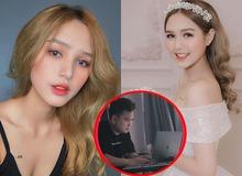 """Bị netizen đặt điều kém duyên, vợ trẻ của Xemesis công khai xưng """"mày - tao"""" đối chất"""