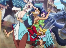 """One Piece: Bảng xếp hạng 200 nhân vật được yêu thích nhất trên phạm vi toàn cầu, """"dâm long"""" Wano quốc chỉ xếp thứ 180 (P1)"""