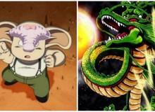Dragon Ball: 5 điều ước mơ hồ nhất mà rồng thần từng ban tặng cho các nhân vật trong series