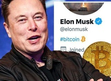 """Nhẹ nhàng bán """"vài Bitcoin"""", Tesla của Elon Musk thu lãi gần 2400 tỷ"""