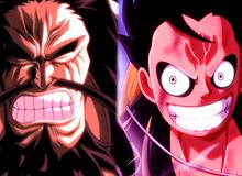 Giả thuyết One Piece: Đưa ra lời nhận xét về Luffy, vậy Kaido có biết gì về ý chí của D. không?