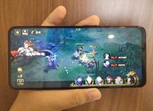 vivo Y72 5G – Thiết kế lung linh nhưng liệu sức mạnh có đủ để chơi game?