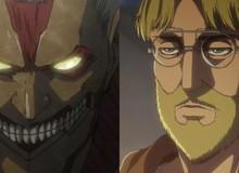 Xếp hạng các nhân vật phản diện chính trong Attack On Titan, top đầu đều có quá khứ đáng thương