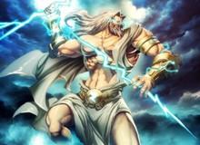 Tại sao thần Zeus trong thần thoại Hy Lạp lại có nhiều người tình?