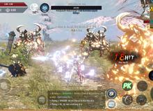 """[Video] 30 phút cận cảnh gameplay của """"siêu bom tấn"""" Tứ Hoàng Mobile ở chế độ hiển thị 4K HD, max setting"""