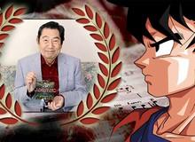 Tác giả của những bài nhạc kinh điển gắn liền với tuổi thơ của các fan Doraemon và Dragon Ball Z qua đời