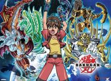 Ôn lại tuổi thơ với 4 bộ anime đình đám một thời trên HTV3 – đỉnh nhất vẫn là chiến binh Bakugan