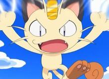 Pokémon: Nhìn tầm thường vậy thôi chứ không ít lần Meowth trong team Rocket làm nên chuyện lớn đấy