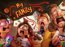 Tận hưởng kỳ nghỉ lễ với các hoạt động được lấy cảm hứng từ phim điện ảnh trên Netflix