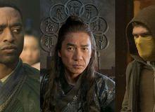 Iron Fist và những giả thuyết thú vị được đưa ra từ trailer của Shang-Chi And The Legend Of The Ten Rings (P.1)