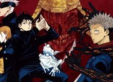 """8 bộ manga kinh dị thể loại """"săn quỷ"""" mà fan truyện tranh không thể bỏ qua"""