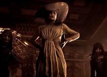 """5 phút gameplay của Resident Evil Village, rợn tóc gáy với """"hầm máu"""""""