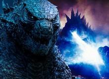 """Godzilla vs. Kong hé lộ thông tin thú vị về sức mạnh gắn liền với tên tuổi của """"Vua Quái Thú"""""""