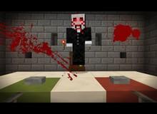 Cảnh giác với những video về Minecraft con bạn đang xem trên YouTube: Chúng bẩn thỉu, chứa đầy máu me và bạo lực