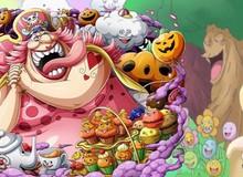 One Piece: Đây là 5 Homies được tạo ra từ chính linh hồn của người sở hữu trái ác quỷ Soru Soru no Mi