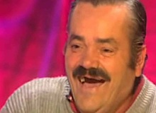 Juan Joya Borja, người đàn ông sở hữu nụ cười đi vào lòng người, qua đời ở tuổi 65