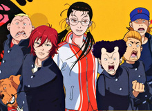 Gokusen: Bộ Manga từng làm mưa làm gió một thời những năm 2000 sắp tái ngộ độc giả Việt
