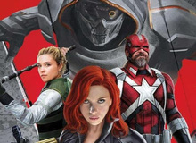 Black Widow tung trailer mới tiết lộ quá khứ từng bị bắt cóc và con đường trở thành Avengers
