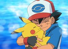 """Pokémon: Tại sao trong suốt nhiều năm qua Ash và Pikachu lại được xem là """"trời sinh một cặp""""?"""