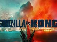 """Godzilla Đại Chiến Kong """"độc chiếm"""" bá chủ phòng vé Việt Nam và thế giới"""
