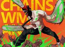 Những điều hấp dẫn chờ đón các fan anime khi Chainsaw Man sẽ thay thế Attack on Titan Ss4 một cách hoàn hảo