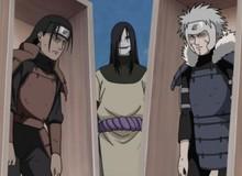 """Naruto: Mặc dù """"cụ nhị"""" tạo ra Edo Tensei nhưng ông lại là người dùng nhẫn thuật này kém cỏi nhất"""