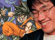"""Nhân dịp sinh nhật thứ 66 của Akira Toriyama, nhiều fan Dragon Ball hy vọng ông sẽ dũng cảm trong việc """"đổi main"""""""