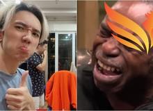 Tự khoe kỳ tích Tốc Chiến, Bé Chanh gáy khét trên Fanpage và không quên cứa thêm vào nỗi đau của SBTC