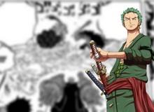 Zoro đã có 1 hành động điên rồ trong One Piece 1009, hậu quả là bị ho ra máu