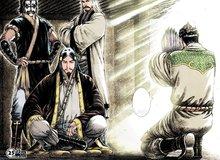 Top 10 manhua Trung Quốc đe dọa soái ngôi manga Nhật Bản (P.2)