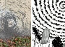 Cứ tưởng chỉ có trong truyện của Ito Junji, hóa ra xoắn ốc đã có thật ngoài đời