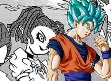 Dragon Ball Super: Những điều băng Heeters đã nói dối Granolah - ẩn phía sau đó là cả một bí mật kinh hoàng