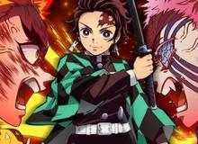 Sau thành công rực rỡ của Kimetsu no Yaiba, các bộ anime sẽ sớm xuất hiện ồ ạt trên màn ảnh rộng?