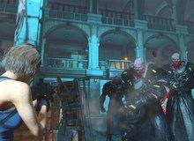 Resident Evil Re:Verse Beta mở cửa miễn phí trên Steam