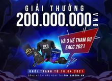 FIFA Online 4 - FVNC 2021 Mùa 2: Cơ hội du đấu nước ngoài dành cho HLV toàn quốc