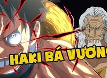"""Luffy đánh gục Kaido trong One Piece 1010, fan nói """"Oda không buff thì bao giờ mới hết truyện"""""""