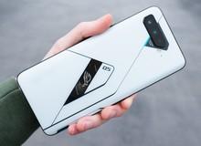 Mở hộp ROG Phone 5, smartphone RAM 18GB đầu tiên trong lịch sử
