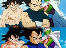 """So sánh nét vẽ giữa Dragon Ball Super và Dragon Ball Z, fan nói thẳng """"Super tuổi gì ăn được Z"""""""